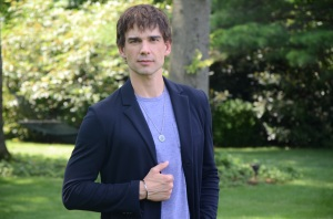 Chris Gorham SC Tali